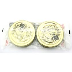 Buy Replacement Jar Lids | Bormioli | Quattro Stagioni | Shop Online | UK | Europe